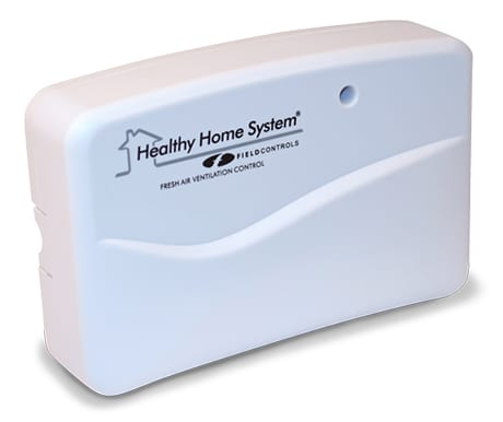 Healthy Home System Control Plus, HHSC+