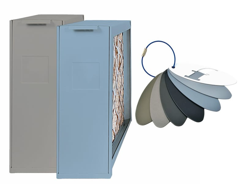 Custom Color Air Filter Cabinets